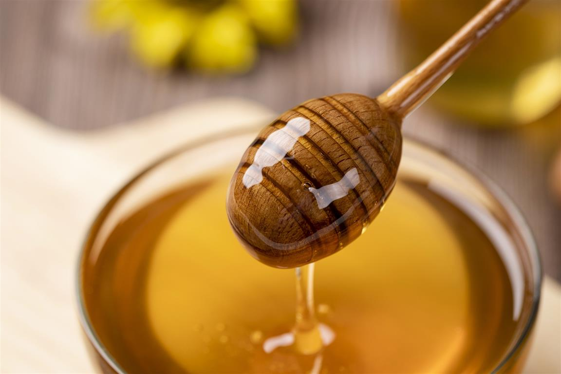 Flavours of Honey
