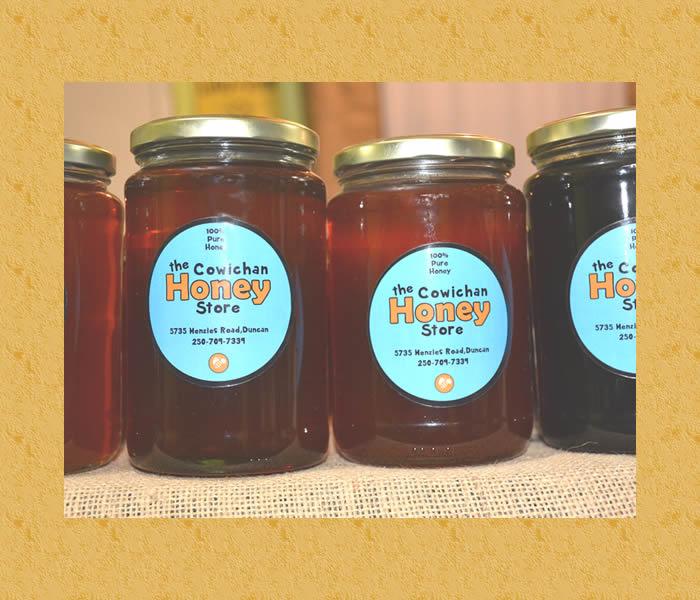 Honey Gallery